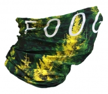 Foog Wear - Komin Get Lost