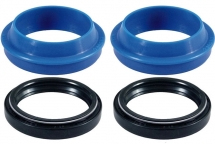 Enduro Bearings - Uszczelki Enduro Blue do amortyzatorów marki BOS