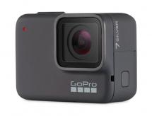 GoPro - Kamera GoPro HERO 7 SILVER