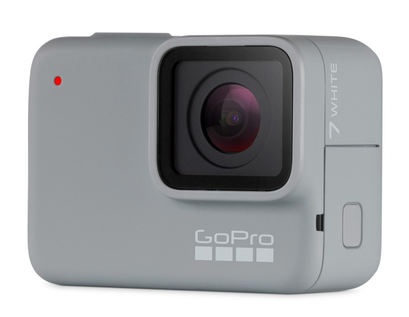 GoPro Kamera GoPro HERO 7 WHITE