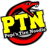 Pepi's Tire Noodle