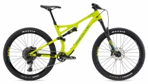 Whyte Bikes - Rower T-130C RS