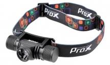 Prox - Lampka czołowa Aries