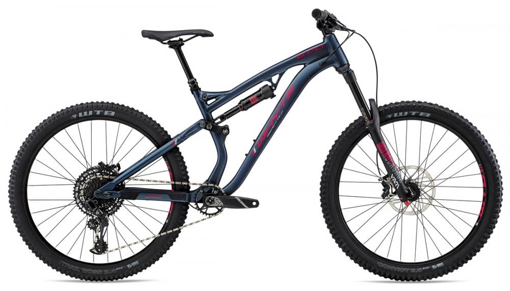 Whyte Bikes Rower G-170 S