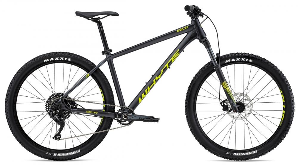 """Whyte Bikes Rower 801 27,5"""""""