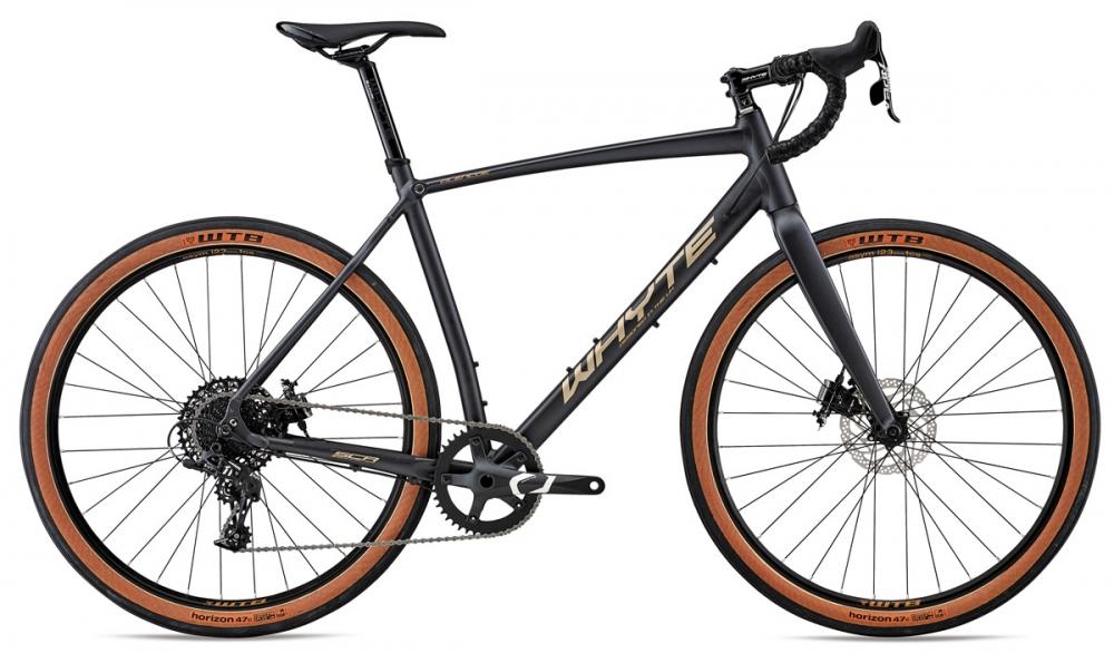 Whyte Bikes Rower Glencoe