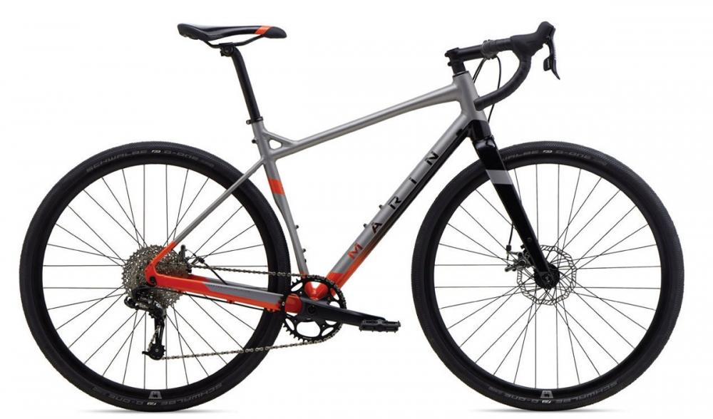 Marin Rower Gestalt X10