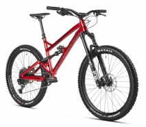 Dartmoor - Rower Blackbird Pro 27,5