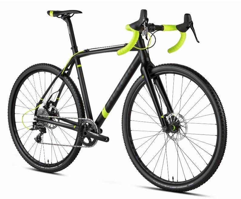 Accent Rower przełajowy CX-ONE Pro
