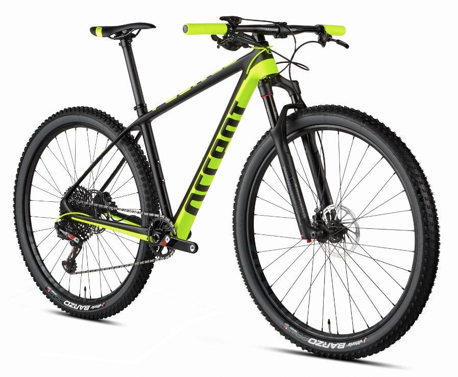Accent Rower Peak 29 Carbon X01 Eagle