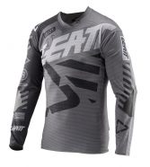Leatt - Jersey DBX 4.0 UltraWeld Steel