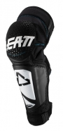 Leatt - Ochraniacze kolan i piszczeli 3DF Hybrid EXT