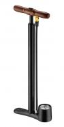Lezyne - Pompka serwisowa STEEL TRAVEL FLOOR DRIVE ABS