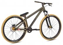 NS Bikes Rower Zircus