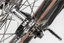 NS Bikes Rower Metropolis 2