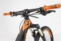 NS Bikes Rower Nerd JR