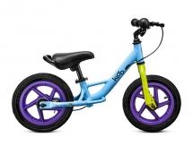KIDO - Rowerek biegowy Classic Blue +