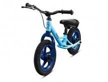 KIDO Rowerek biegowy Classic Blue