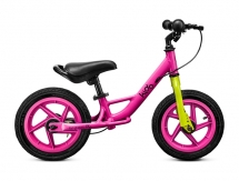 KIDO - Rowerek biegowy Classic Pink