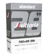 "Vittoria - Dętka Standard 700"""