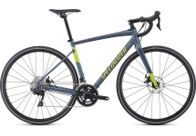 Specialized - Rower Diverge E5 Comp