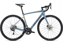 Specialized - Rower Diverge Comp