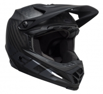 Bell - Kask Full-9 Matte Black