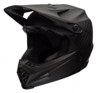 Bell - Kask Full-9 Matte Black Gray
