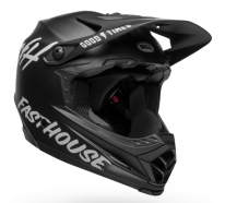 Bell - Kask Full-9 Fusion MIPS Fasthouse