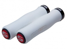 SRAM - Chwyty Contour Foam Locking Grips