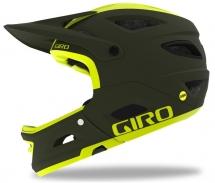 Giro - Kask Switchblade MIPS