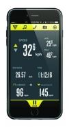Topeak - Pokrowiec Ridecase Iphone 6+/6S+/7+/8+