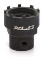 XLC - Klucz wielowpustowy TO-BB04