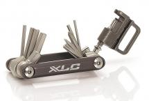XLC - Klucz 15-funkcyjny TO-MT04