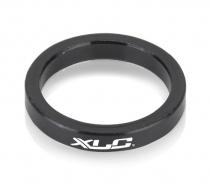 """XLC - Aluminiowe podkładki dystansowe 1,5"""""""