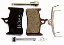Hope - Klocki hamulcowe Mono/Tech M4