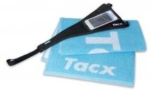 Tacx - Osłona na rower i ręcznik