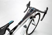 Tacx - Osłona na rower z kieszonką na telefon