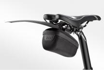 Tacx - Błotnik tylny MTB + torebka