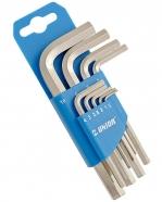 Unior - Zestaw kluczy imbusowych UNR-220/3PH