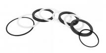 Racing Bros - Zestaw o-ringów i uszczelek do amortyzatorów tylnych FOX Float /DHX Air