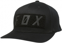 FOX - Czapka Backslash Snapback