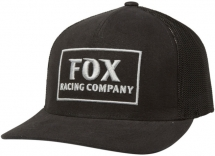 FOX - Czapka Heather Snapback