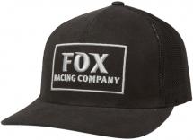 FOX - Czapka Heather Snapback