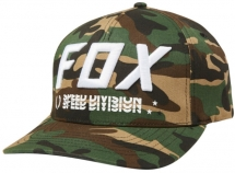 FOX - Czapka Triple Threat Flexfit