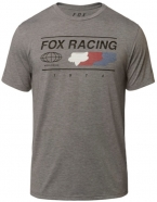 FOX - T-shirt Global Tech