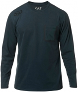 FOX - Longsleeve Redplate 360 Airline