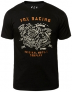 FOX - T-shirt Fast Track Premium