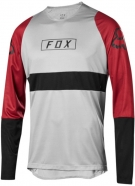 FOX - Jersey Defend Steel Gray