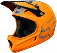 FOX - Kask Rampage Atomic Orange
